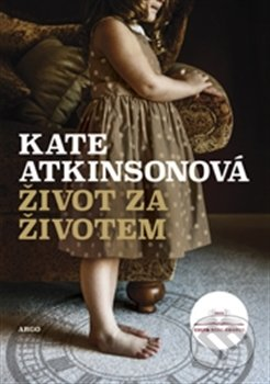 Život za životem - Kate Atkinson
