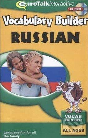 Ruština pro děti -