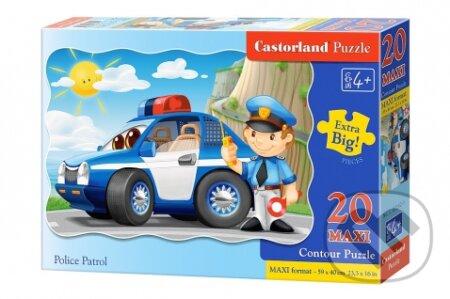 Police Patrol -