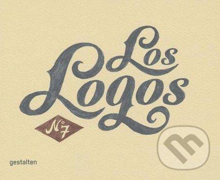 Los Logos 7 - Robert Klanten
