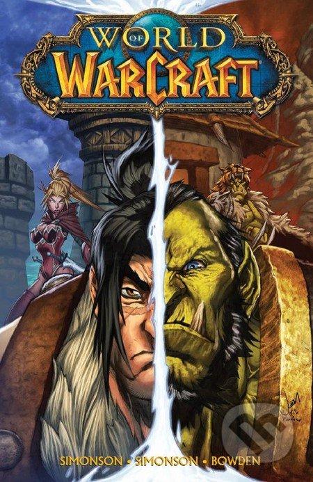 World of WarCraft 3 - Walter Simonson
