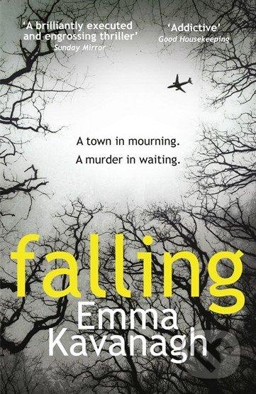 Falling - Emma Kavanagh