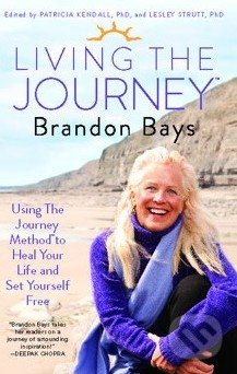 Living The Journey - Brandon Bays, Patricia Kendall, Lesley Strutt