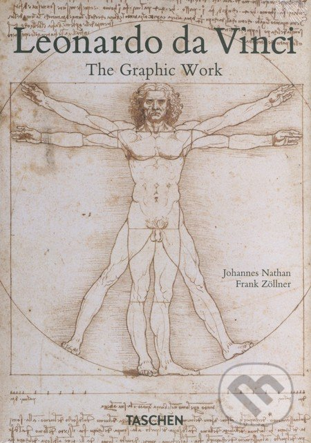 Leonardo da Vinci - Johannes Nathan, Frank Zöllner