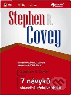 7 návyků skutečně efektivních lidí (audiokniha) - Stephen R. Covey