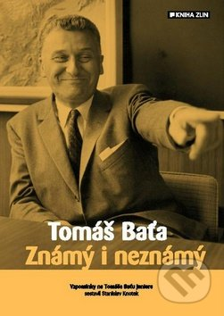 Tomáš Baťa - Stanislav Knotek