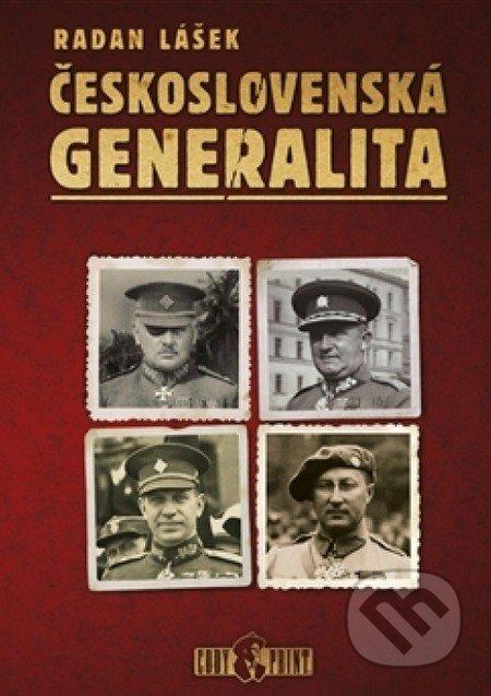 Československá generalita - Radan Lášek