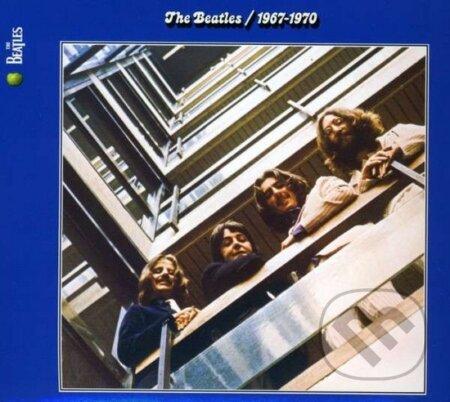 Beatles : 1967-1970 (Blue Album) -