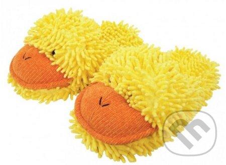 Veselé papuče Kačky -