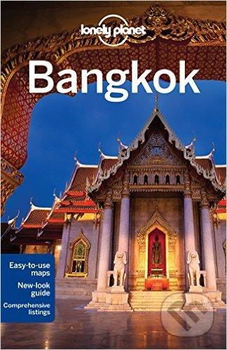 Bangkok - Austin Bush