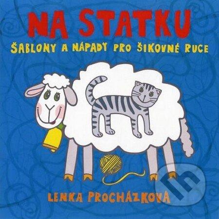 Na statku - Lenka Procházková