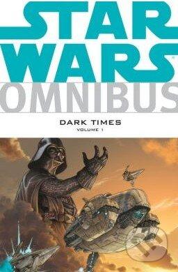 Star Wars Omnibus (Volume 1) - Dave Marshall