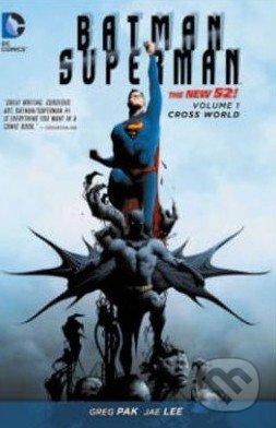 Batman / Superman - Jae Lee, Ben Oliver, Greg Pak