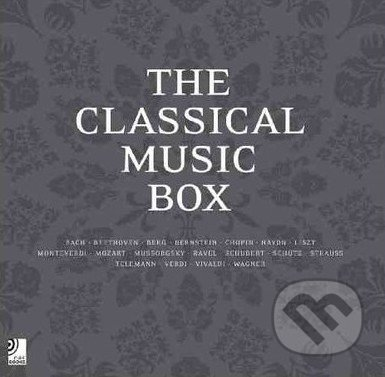 The Classical Music Box -