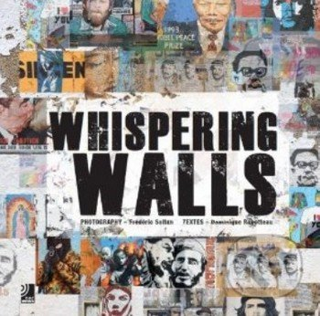 Whispering Walls - Frédéric Soltan