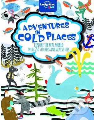 Adventures in Cold Places -