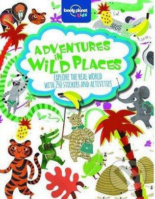 Adventures in Wild Places -