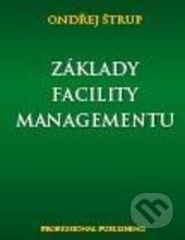 Základy Facility managementu - Ondřej Štrup
