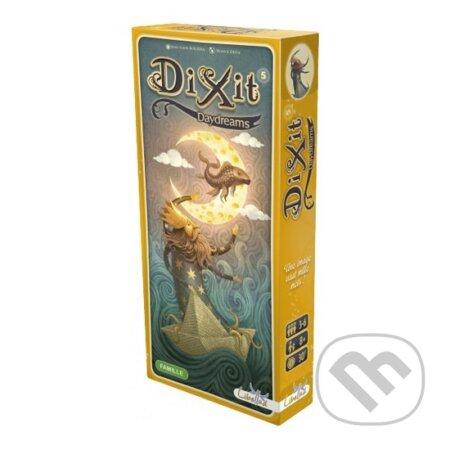 Dixit 5: DayDreams (rozšíření) -