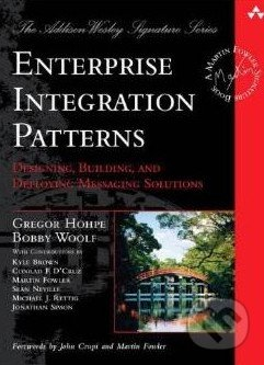 Enterprise Integration Patterns - Gregor Hohpe