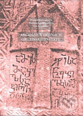 Abcházie v dějinách gruzínského státu - Džemal Gamacharia