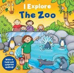 I Explore the Zoo -