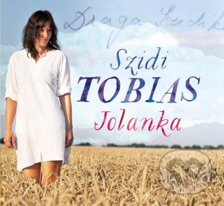 Szidi Tobias: Jolanka - Szidi Tobias