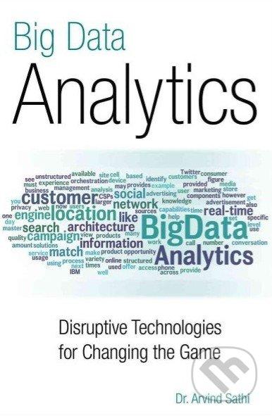 Big Data Analytics - Arvind Sathi