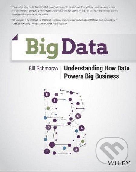 Big Data - Bill Schmarzo