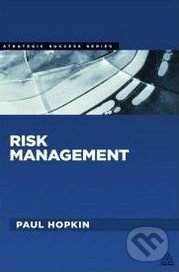 Risk Management - Paul Hopkin