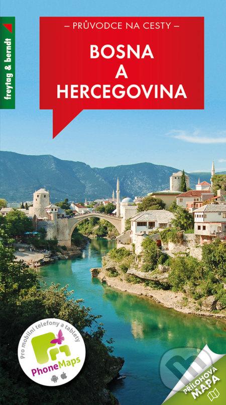 Bosna a Hercegovina -