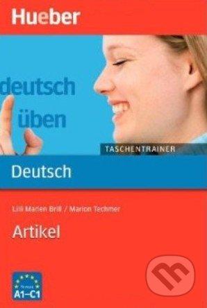 Deutsch üben Taschentrainer - Artikel - Lilli-Marlen Brill