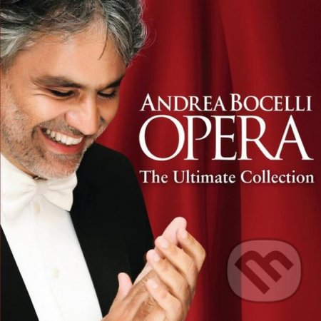 Andrea Bocelli: OPERA (The Ultimate Collection) - Andrea Bocelli