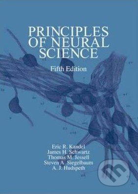 Principles of Neural Science - Eric R. Kandel
