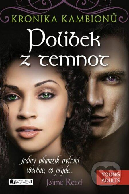 Kronika kambionů 3: Poliek z temnot - Jamie Reed