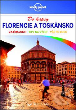 Florencie a Toskánsko do kapsy -