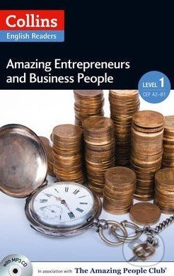 Amazing Entrepreneurs and Business People - Helen Parker, Fiona MacKenzie