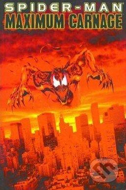 Spider-Man Maximum Carnage - Tom Defalco