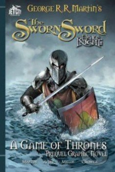 The Sworn Sword - George R.R. Martin