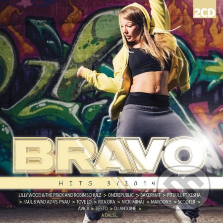 Bravo Hits 2014/3 - Various Artists