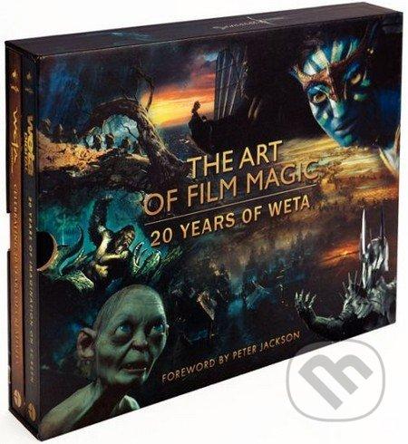 The Art of Film Magic - Peter Jackson