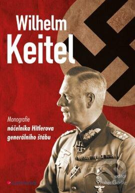 Grada Wilhelm Keitel - Walter Görlitz
