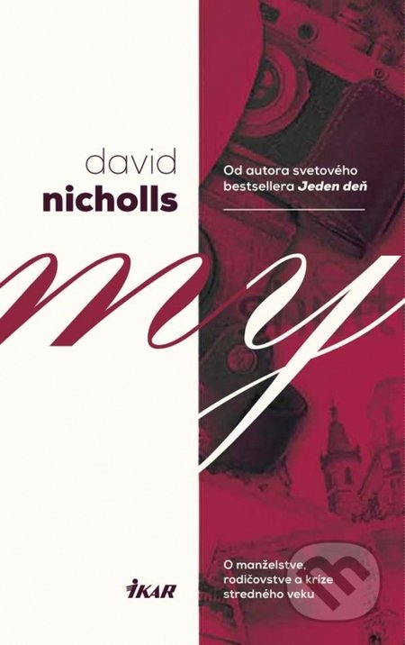 My - David Nicholls