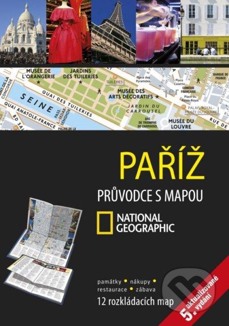 CPRESS Paříž -