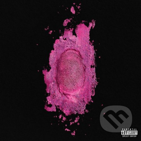 Nicki Minaj: The Pinkprint - Nicki Minaj