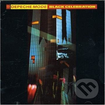 Depeche Mode: Black Celebration - Depeche Mode
