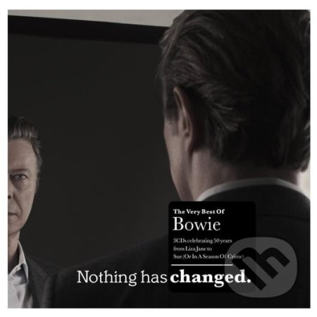 David Bowie: Nothing has changed - David Bowie