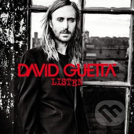 David Guetta: Listen - David Guetta