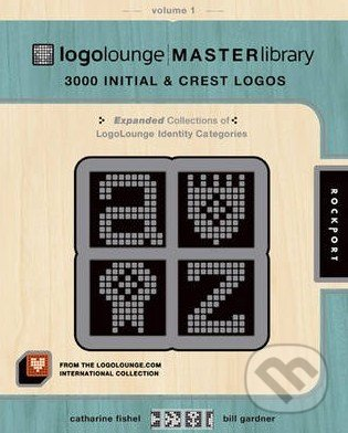 Logolounge: Master Library - Bill Gardner, Catharine Fishel