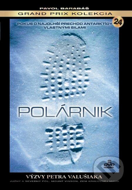 Polárnik 2 DVD DVD